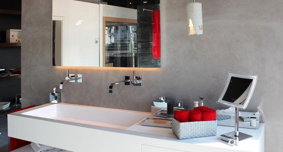 Außergewöhnlich ... BADEKULTUR Badezimmer Waschtische Köln ...